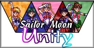 Sailor Moon Unity Ring